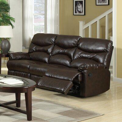 HF410T-CS CST16521 Wildon Home Geneva Reclining Sofa