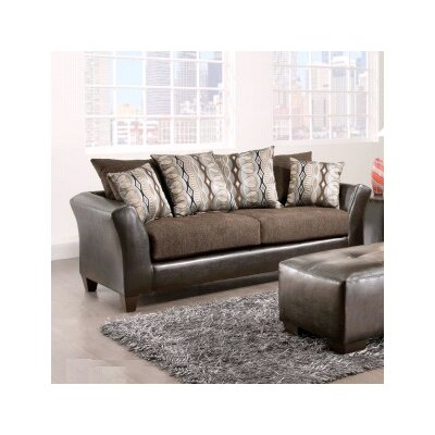 EM4911-M CST16516 Wildon Home Graphite Loveseat