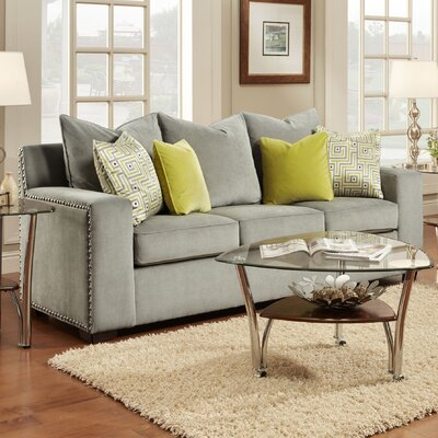 KI-2241-14-T CST16570 Wildon Home Kingston Sofa