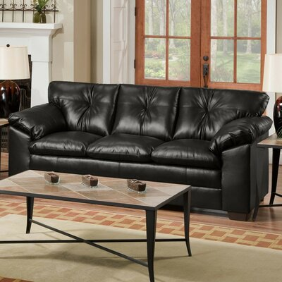 EM3811-CL-2 CST16590 Wildon Home Carley Sofa Upholstery