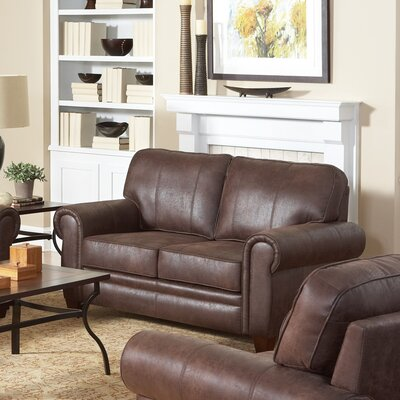 615313 CST12535 Wildon Home Laurence Loveseat
