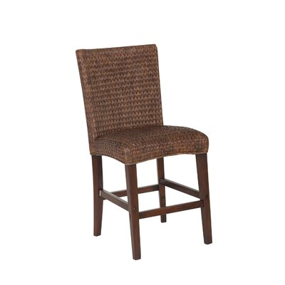 Side Chair Finish: Dark Brown