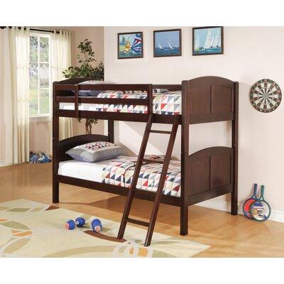 Oberon Twin Bunk Bed