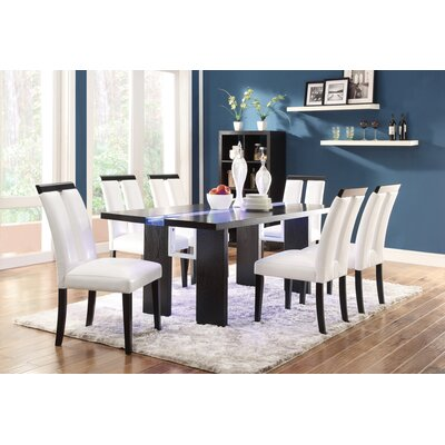 Kenneth 7 Piece Dining Set