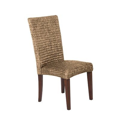 Dilworth Side Chair Finish: Natural