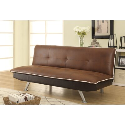 611863 CST16969 Wildon Home Convertible Sofa