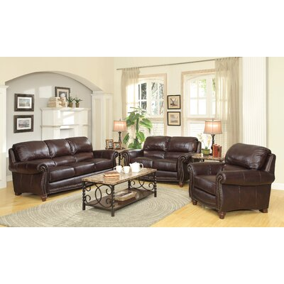 Wildon Home 504691 Living Room Collection