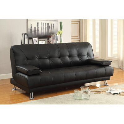 Wildon Home 411316  Sleeper Sofa