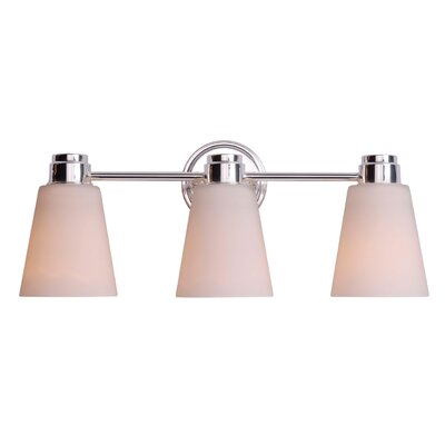 Wildon Home  Rockdale 3 Light Vanity Light WAY2239