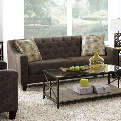 614022 CST16787 Wildon Home Avondale Sofa