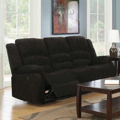 712572 CST16806 Wildon Home Motion Reclining Sofa