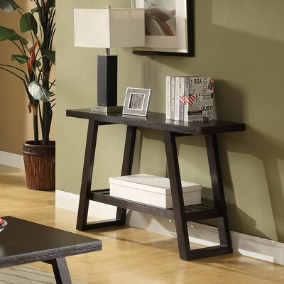 Avi Console Table