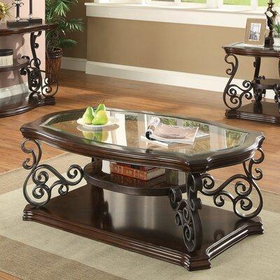 Bearup Coffee Table