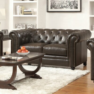 Wildon Home 615663 Loveseat