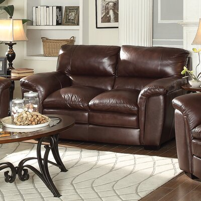 614083 CST17298 Wildon Home Loveseat