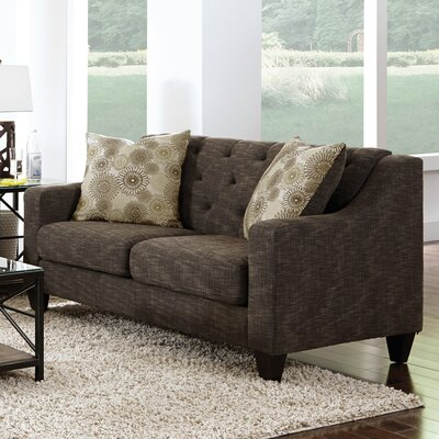 614023 CST17296 Wildon Home Avondale Loveseat