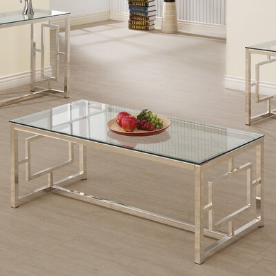 House of Hampton Kaster Coffee Table