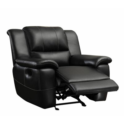 Robert Manual Glider Recliner