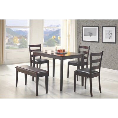 Guilford 5 Piece Dining Set