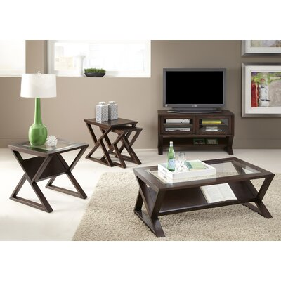 Madison Occasional Coffee Table Set