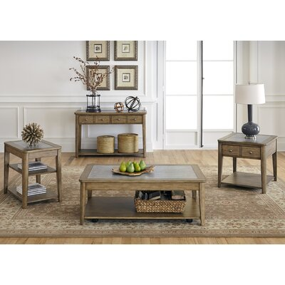 Jalynn Coffee Table Set