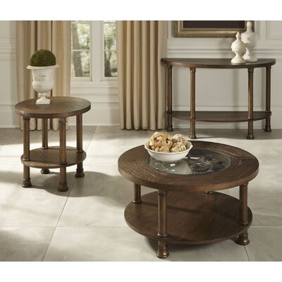 Clockworks Occasional Coffee Table Set