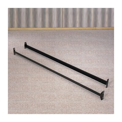 Bed Rails Size: Queen