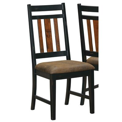 Wildon Home Side Chair