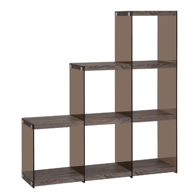 Accent Shelves Bookcase 657 Product Picture