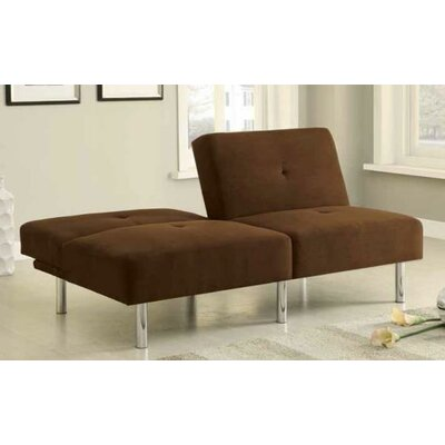 411318 AOAS1691 Wildon Home Convertible Sofa