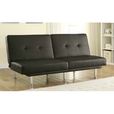 411310 AOAS1690 Wildon Home Convertible Sofa