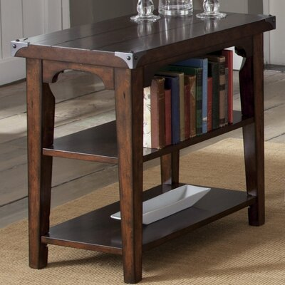 Abraham Chairside Table