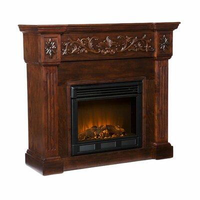 Curti Electric Fireplace BEWI1059 15530668