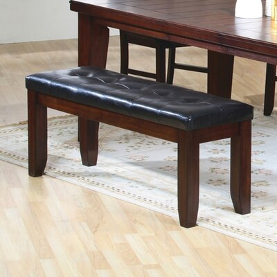 Dixon Two Seat Dining Bench