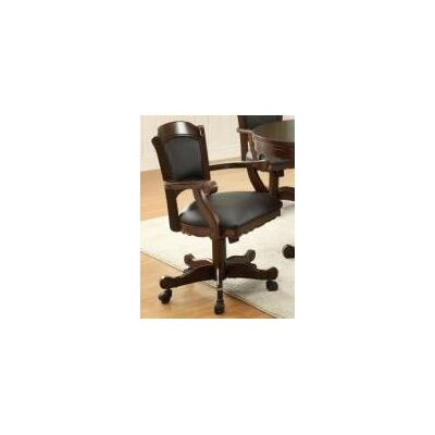 Gaming Bankers Chair Atlantic Product Picture 14280