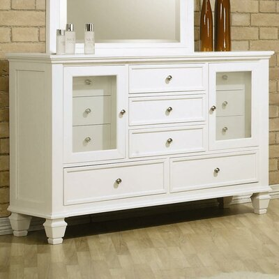 Horton 11 Drawer Dresser