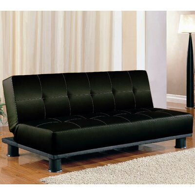 300163 CST1588 Wildon Home Convertible Sofa