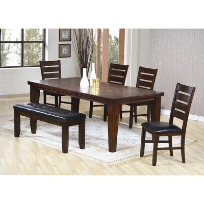 Dixon 6 Piece Dining Set