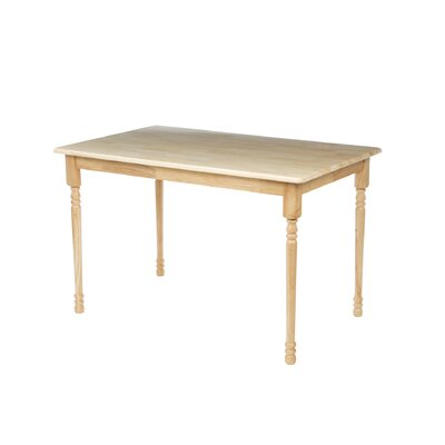 Haydenville Brook Lane Dining Table
