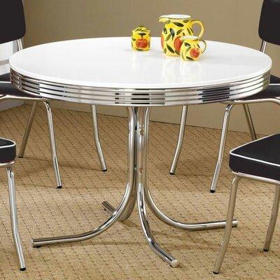 Peyton Retro Dining Table