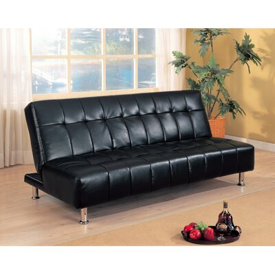300118 CST2610 Wildon Home Convertible Sofa