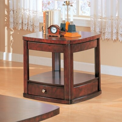 Benicia End Table