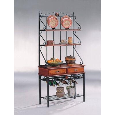 Ferdonia Storage Bakers Rack
