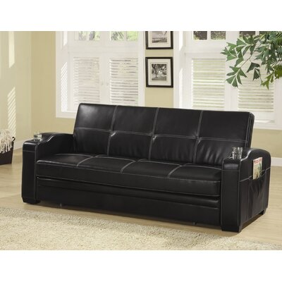 300132 CST8129 Wildon Home Atkinson Sleeper Sofa