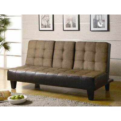 300237 CST8134 Wildon Home Atkinson Convertible Sofa