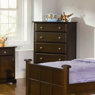 Harrington 5 Drawer Chest
