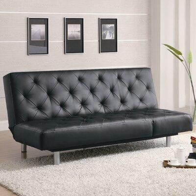 Wildon Home 300304  Millsap Convertible Sofa
