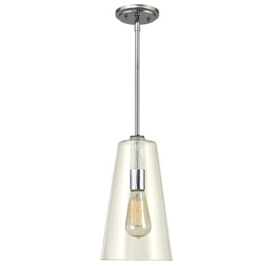 Boda 1-Light Pendant