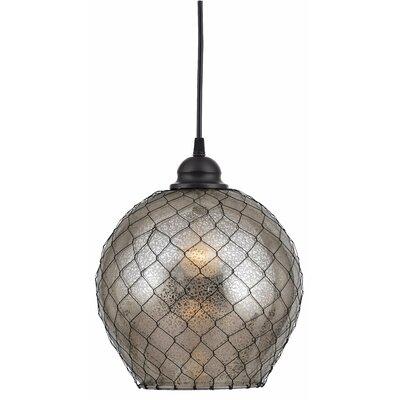 Lily 1-Light Pendant