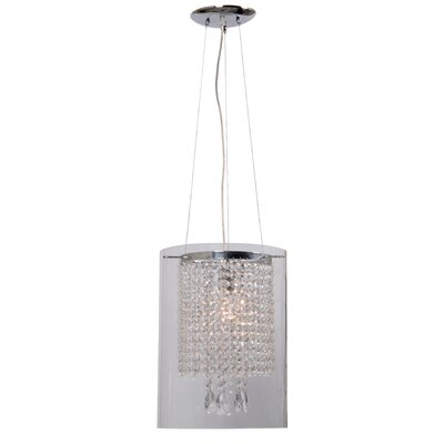 Forsyth 1-Light Pendant